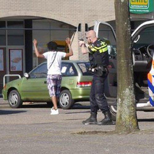 Ruzie oorzaak schietpartij Dordrecht