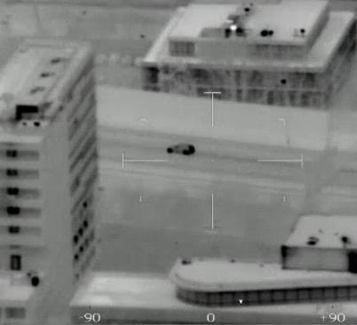 OM publiceert beeld arrestatie moordverdachten