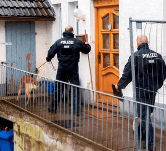 Tenminste twee vrouwen doodgemarteld