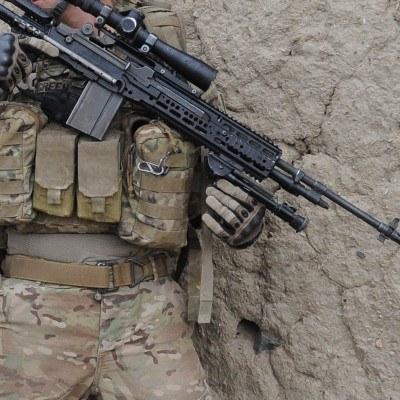 Oproep soldaat aan seriemoordenaar (VIDEO)