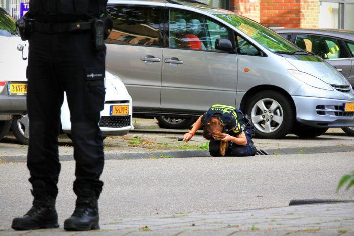 Slachtoffer schietpartij Leiden overleden