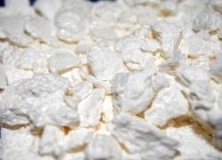Ruim een ton cocaïne op vissersboot