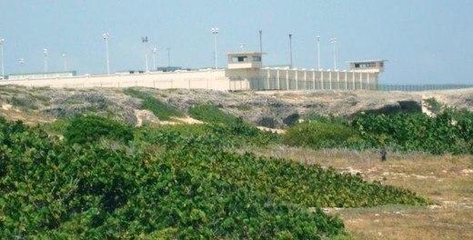 Gewonden bij rellen in gevangenis Aruba