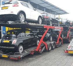Auto's t.w.v. €1.000.000 in beslag genomen