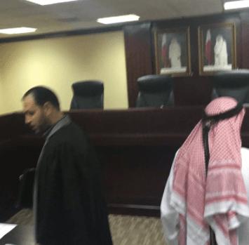 Laura wordt Qatar uitgezet (VIDEO)