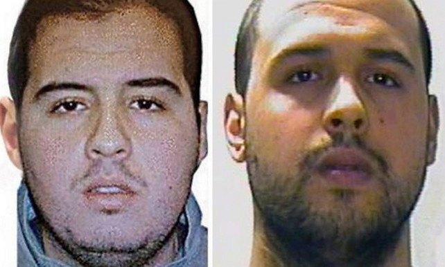 Familieleden zelfmoordterroristen opgepakt