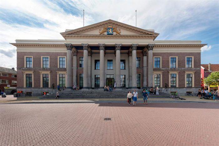 Hogere straf voor doodslag Emmeloord