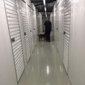 Zoekactie bij opslagboxen flopt