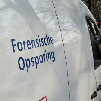 Twee doden bij flat in Voorburg