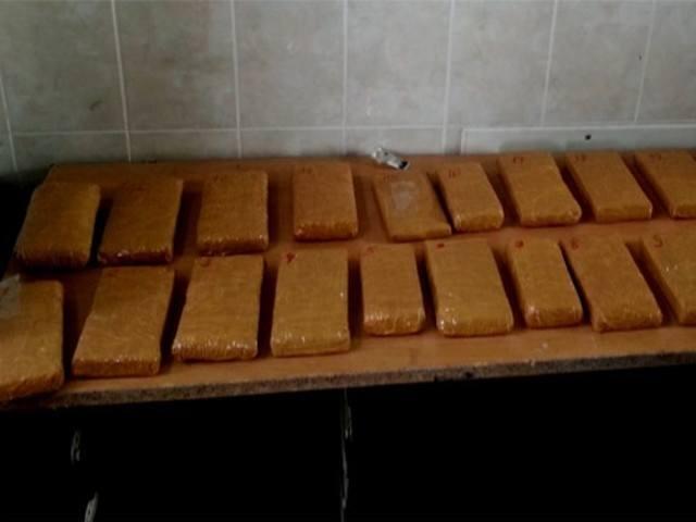 Bulgarije: 200 kilo heroïne voor Nederland