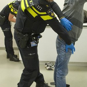 Amsterdam: 17 agenten ernstig de fout in sinds 2015
