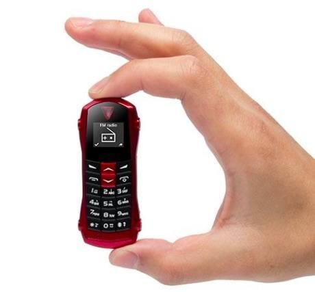 Kleine telefoontjes volop in gebruik in gevangenissen