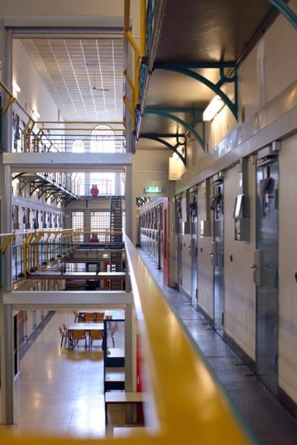 Ministerie: eigen onderzoek dood gedetineerde