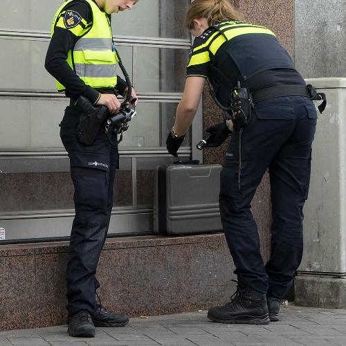 Groot onderzoek op aanslag Eindhoven (UPDATE)