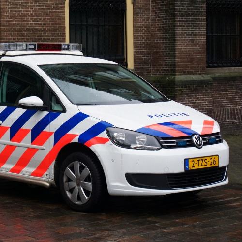 Plofkraak met explosief in Wijk bij Duurstede