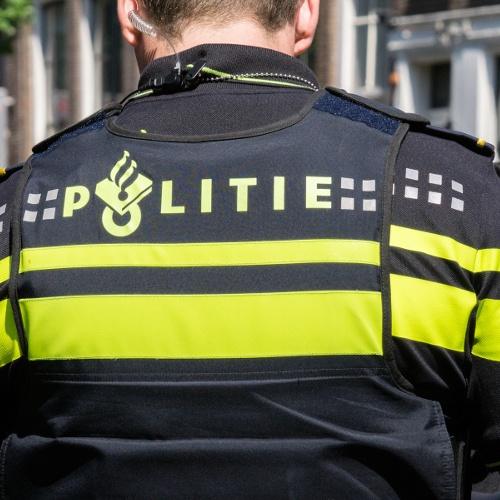 Schietpartij Rotterdam in beeld (VIDEO)