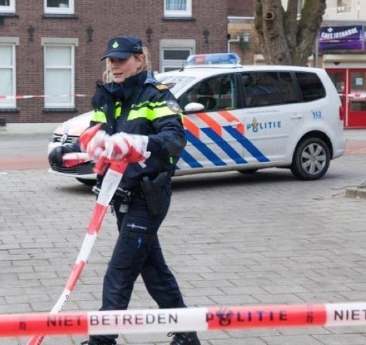 Twee arrestaties na dodelijke schietpartij Arnhem (UPDATE)