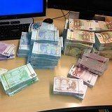 """Echtpaar betaalt """"slechts"""" 2,5 miljoen cocaïne-geld"""