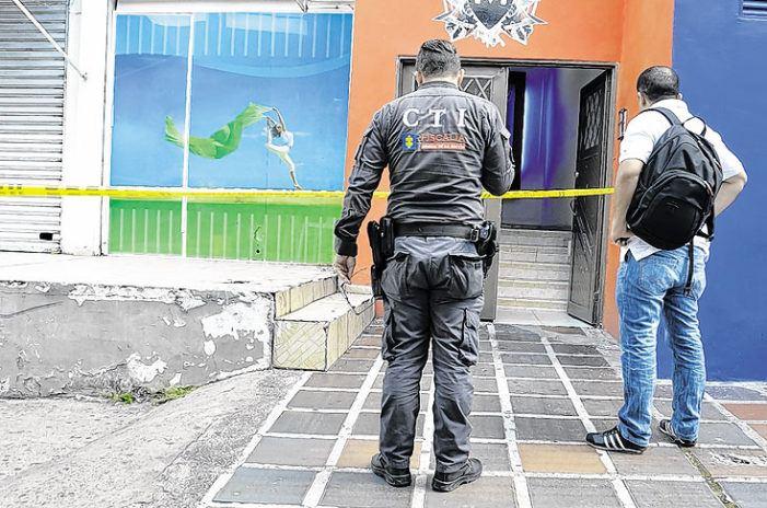 'Nederlander doodgeschoten in Colombia' (UPDATE)