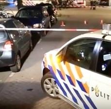 Vierde coffeeshop in Amsterdam dicht na kogels (VIDEO)