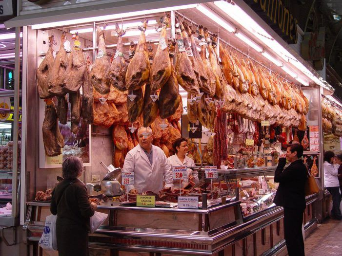 Vlaamse slager geslacht door Amsterdammer