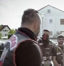 Zeven arrestaties van Osmanen Germania (UPDATE)