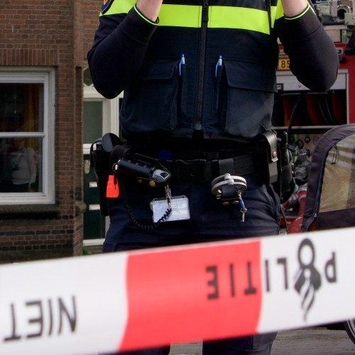 Gewonden na steekpartij in Den Haag (UPDATE VIDEO)