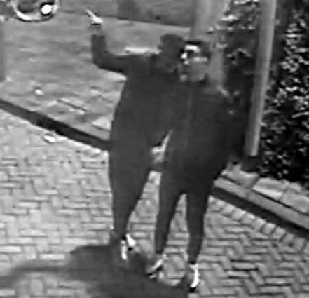 Amsterdammers vast voor dodelijke schietpartij