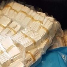 Groothandel coke en speed ontmanteld