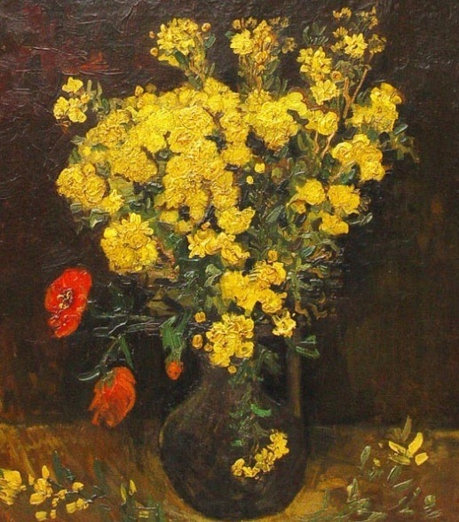 De Van Gogh die twee keer gestolen werd