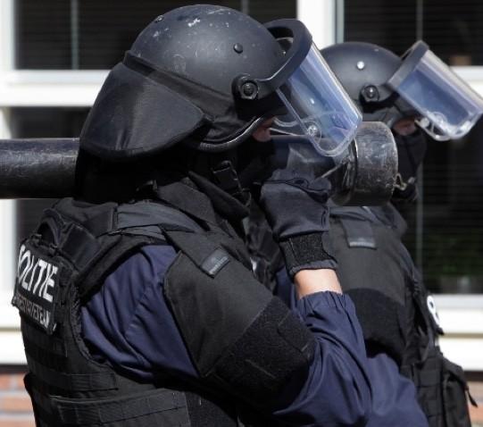 Verdachten gijzeling opgepakt in Tilburg