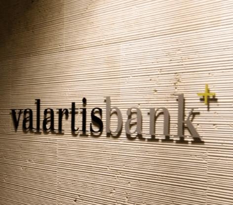 Rijke klanten bank afgeperst