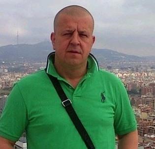 Politie geeft signalement schutter Ranko Scekic (VIDEO)