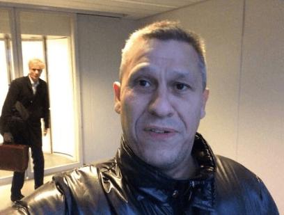De media over Martin Kok (VIDEO)