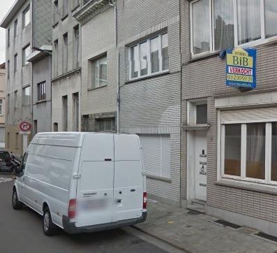 Strenge straffen in België