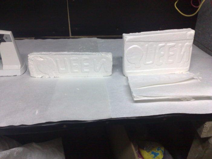 Alweer via Vlissingen: 800 kilo cocaïne gepakt