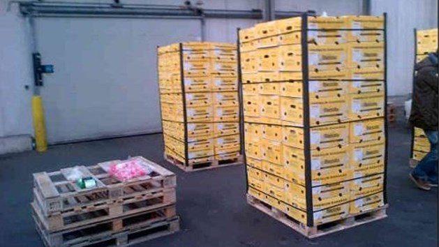 Tot 7 jaar cel voor 1800 kilo coke (UPDATE)