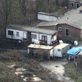 Verdachte caravan-ontvoering geheel vrijgesproken