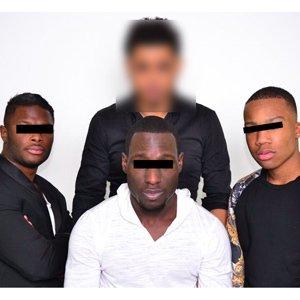 Rappers vast in Suriname wegens ontucht