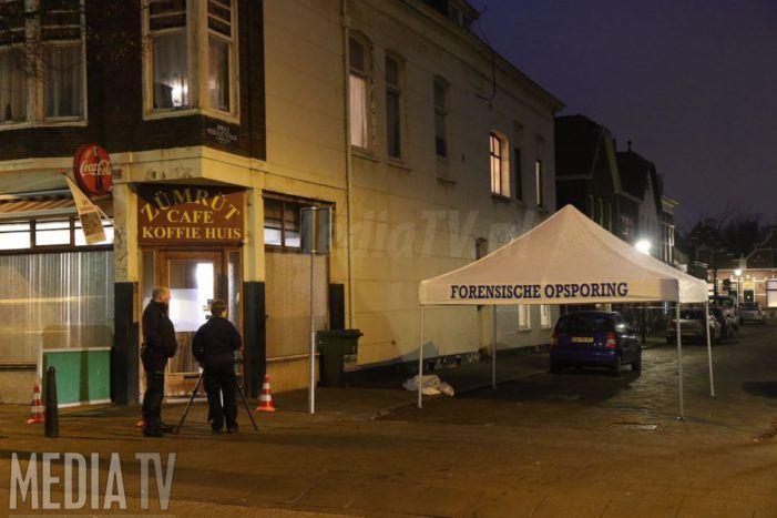 Dodelijke steekpartij in Vlaardingen (UPDATE)