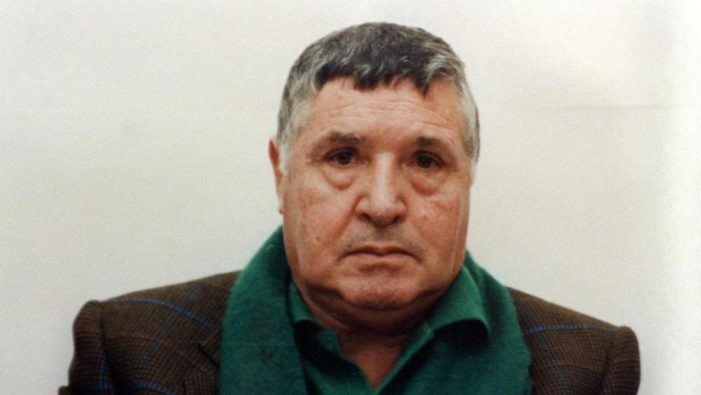 Toto Riina begraven in Corleone (VIDEO)