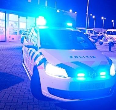 Deur Zoetermeerse club beschoten