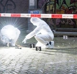 Cursus misdaadjournalistiek: laatste plaatsen