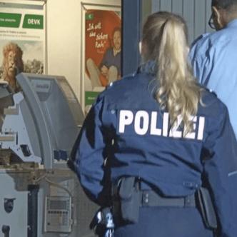 Vier verdachten vast voor Duitse plofkraken
