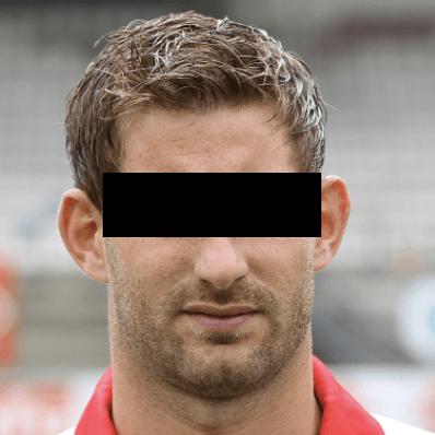 Oud-voetbalprof: 12 jaar voor dodelijke steekpartij