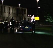 Aanhouding na schietpartij in Almere (UPDATE)