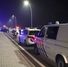 Brabantse ex-crimineel overleden na crash