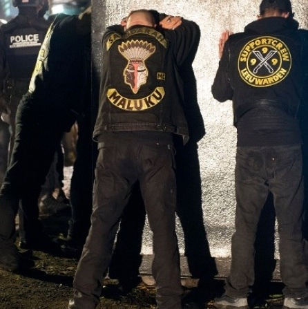 Criminelen over de grens beter aangepak (UPDATE)