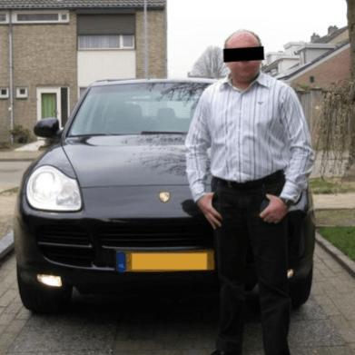 'Mark M. belooft naar Nederland te komen voor uitzitten straf'