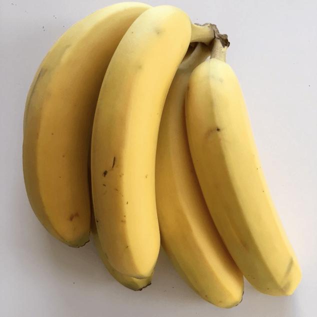 Cocaïne tussen de bananen in Uitgeest